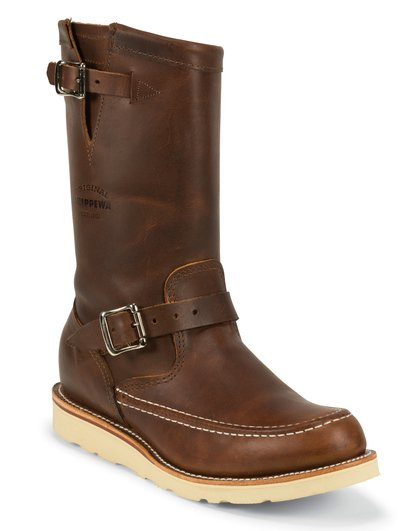 "M01TR - Chippewa Boots 11"" Highlander"