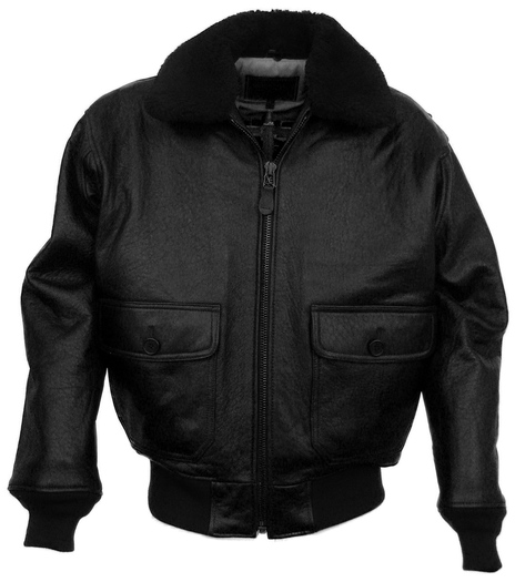 G-1 Leather Flight Jacket G1s