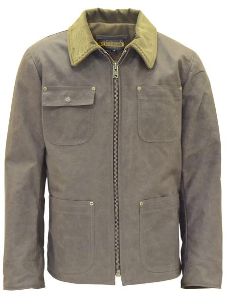 Work Coat P955