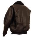 """48-50. 100% оригинальная мужская кожаная куртка  """"Wings of Gold """" Antique..."""