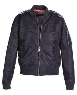 1f0f3efc0 Nylon MA-1 Flight Jacket