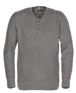 Schott NYC Swcrew Sweatshirt Homme