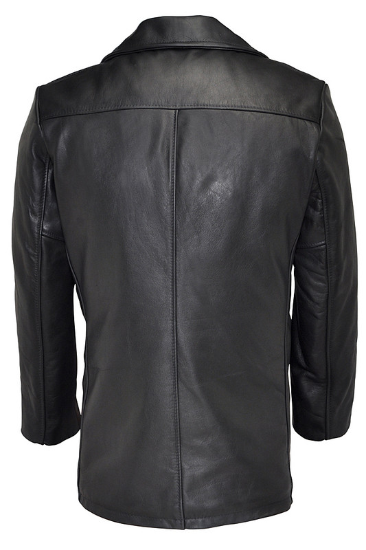 Find great deals on eBay for pea coat leather. Shop with confidence.