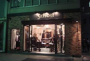 schott leather jackets and motorcycle apparel. Black Bedroom Furniture Sets. Home Design Ideas