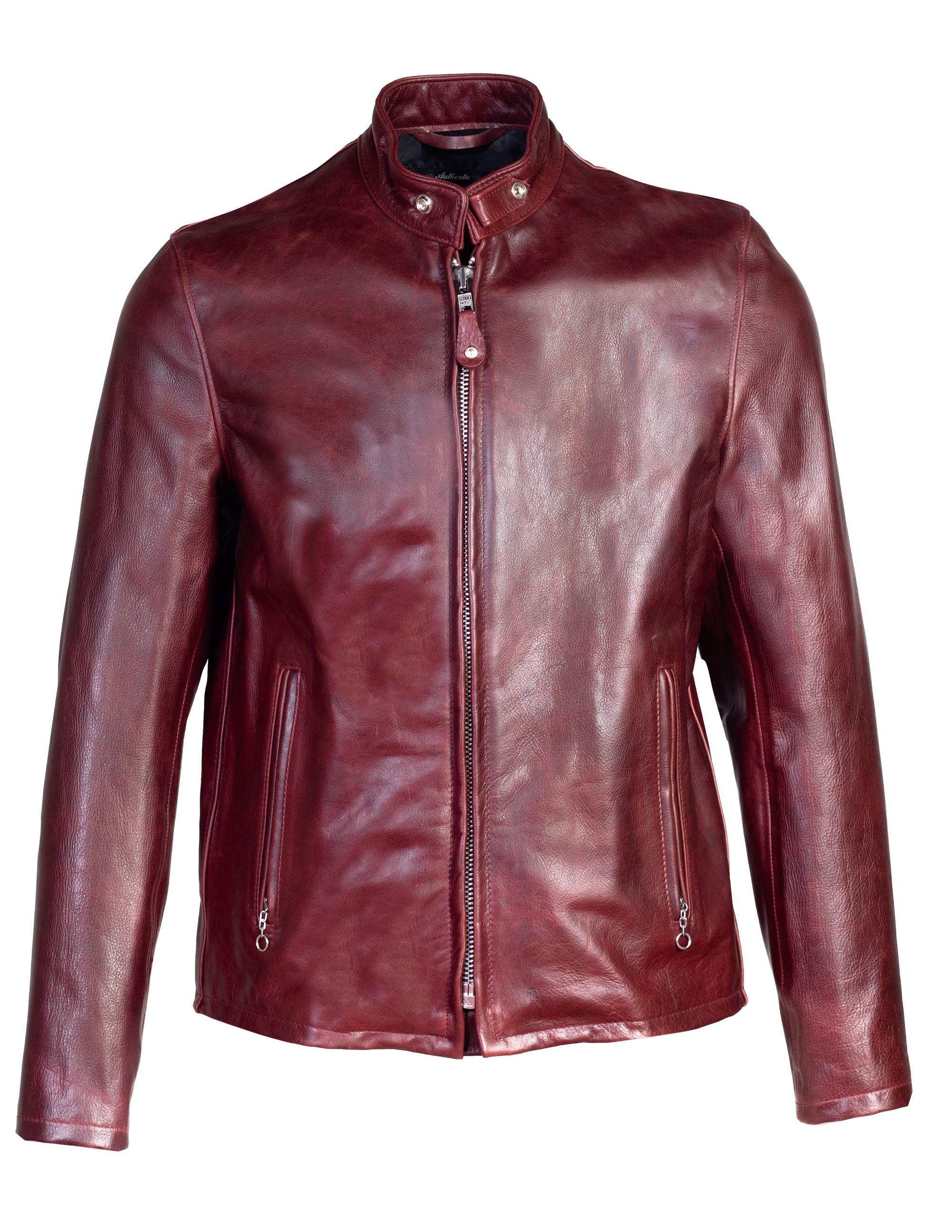 New Race Men/'s Black Casual City Biker Style Real Soft Lambskin Leather Jacket