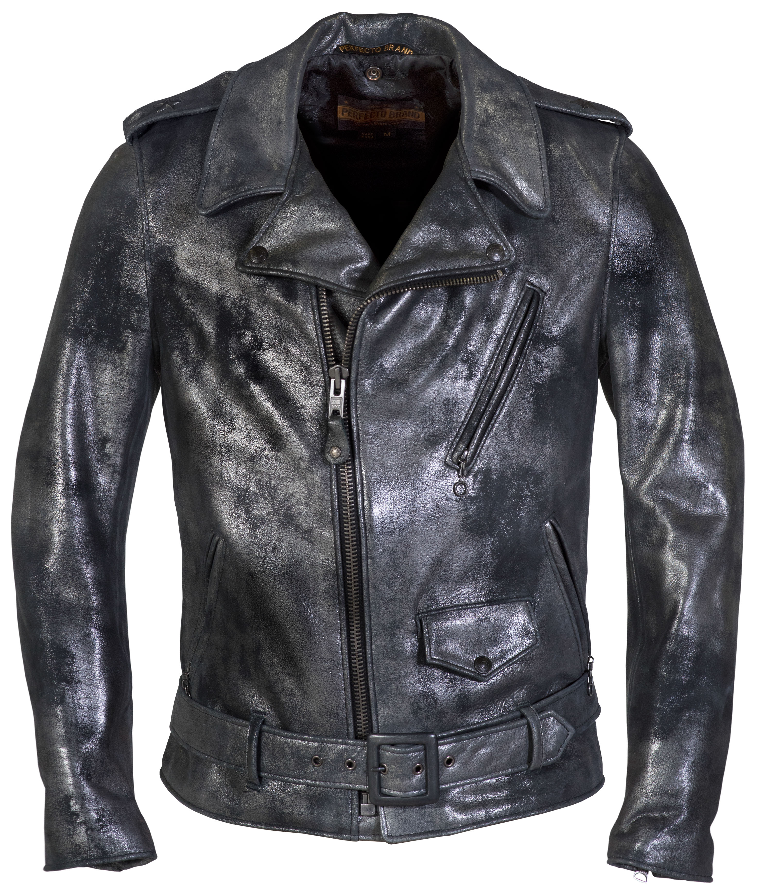 Perfecto® Brand P633 Rogue - Men's Leather Jacket