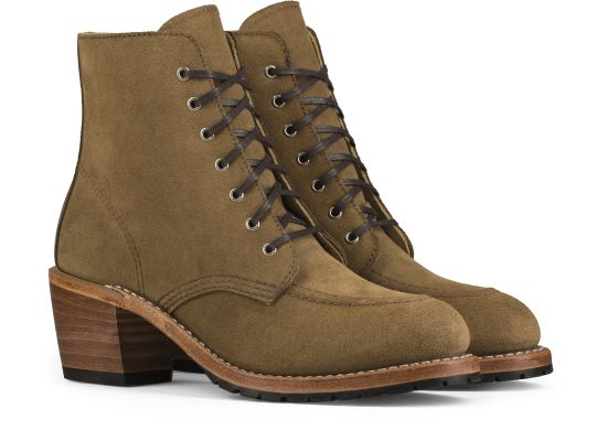 Red Wing R3402W Red Wing Women's Clara Boot