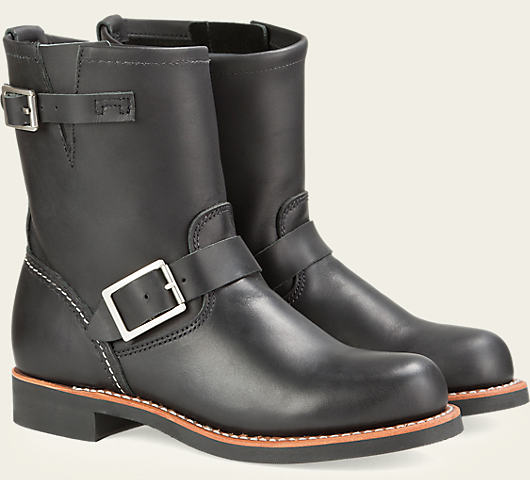 Red Wing Women's 6\