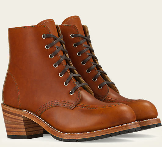 Red Wing R3404W Red Wing Women's Clara Boot