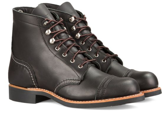 """Red Wing R3366W Red Wing Women's 6"""" Iron Ranger Boot"""