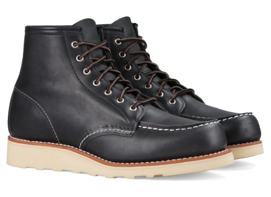 Red Wing R3373W Women's 6-Inch Moc Toe Boot